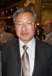 伊藤 英男氏